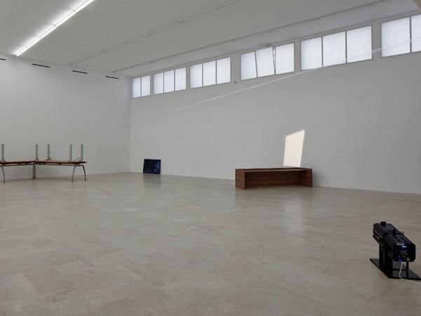 Marie Cool Fabio Balducci, installation view, 2020, P420, Bologna