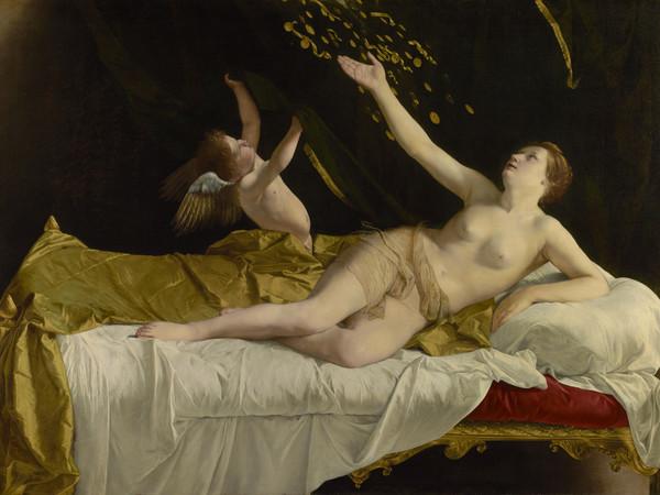 Dal 26 settembre al 9 gennaio alla National Gallery of Art di Washington