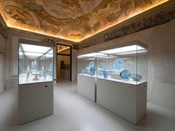 Il Museo della Ceramica, Savona