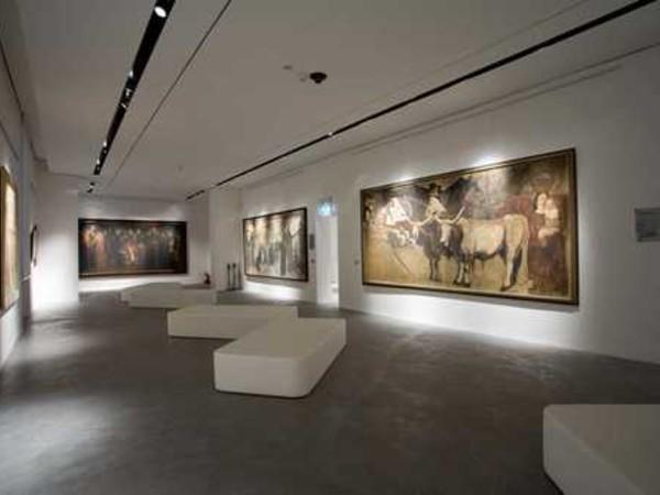 GAMC - Galleria d'Arte Moderna e Contemporanea Lorenzo Viani, Viareggio