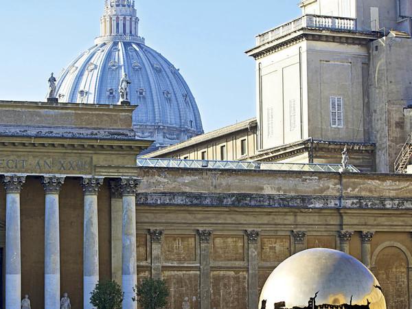 Musei Vaticani , Roma