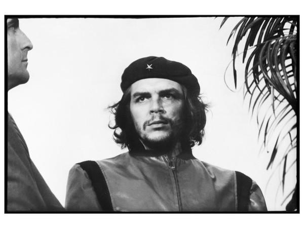 Alberto Korda, Ernesto Che Guevara Guerrillero Heroico