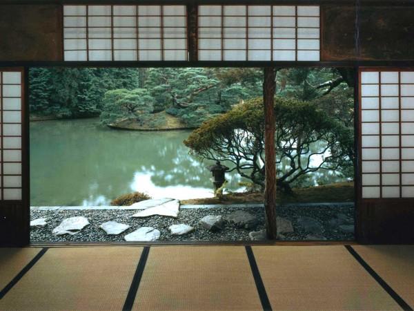 Y. Ishimoto, Villa Katsura, Kyoto