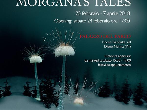 Aqua Aura. Morgana's Tales