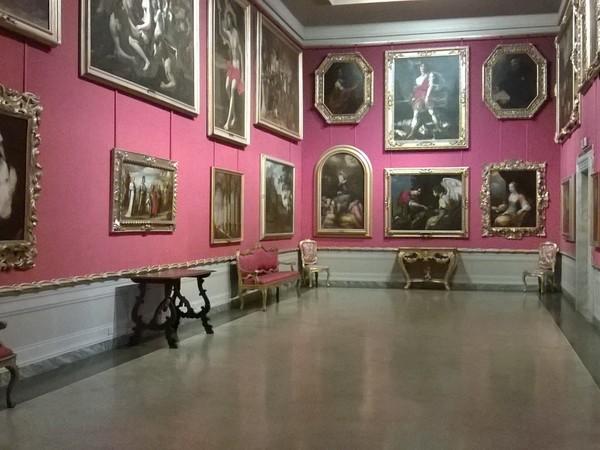 Pinacoteca di Palazzo Mansi, Lucca