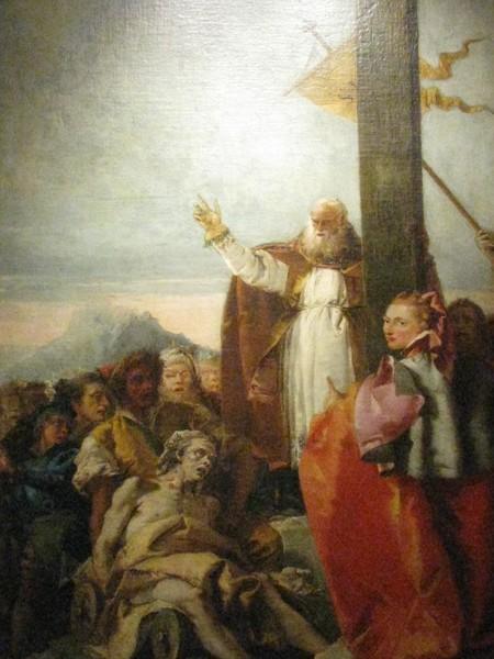 Invenzione della Croce