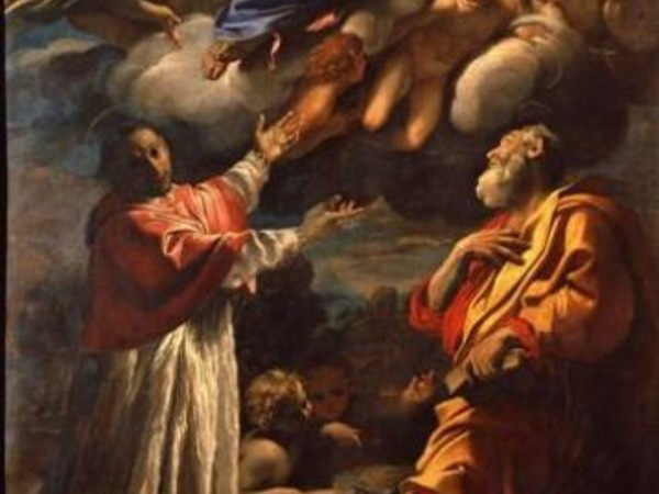 I papi della speranza arte e religiosit nella roma del for Europeo arredamenti mosciano sant angelo