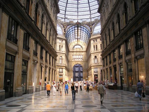 Galleria Umberto I
