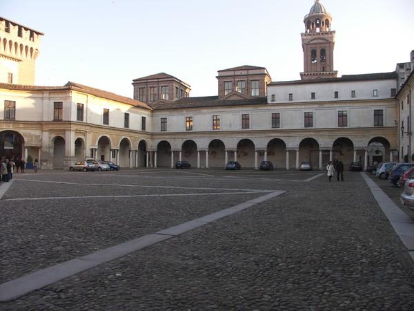 Complesso Museale Palazzo Ducale di Mantova
