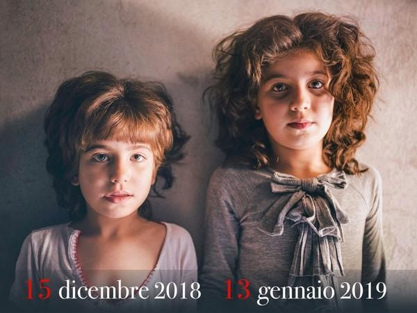 La Bellezza Ritrovata – A shot for hope, Villa Visconti Borromeo Litta, Lainate (MI)