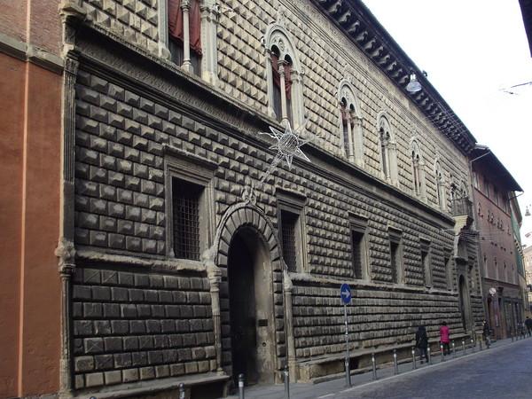 Palazzo Bevilacqua Ariosti, Bologna