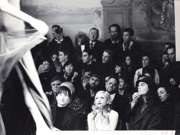 Barbara Klemm, Madonna pret à porter | © Barbara Klemm