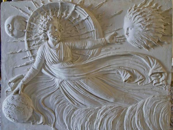 Antonio Canova, La creazione del mondo