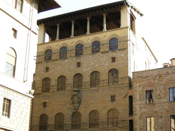 Palazzo Davanzati, Firenze