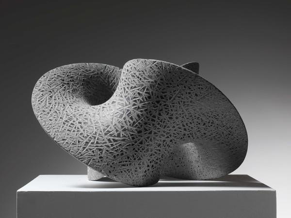 Kim Seung Hwan, Organism, 2019, 35 x 35 x 21 cm. 8kg.