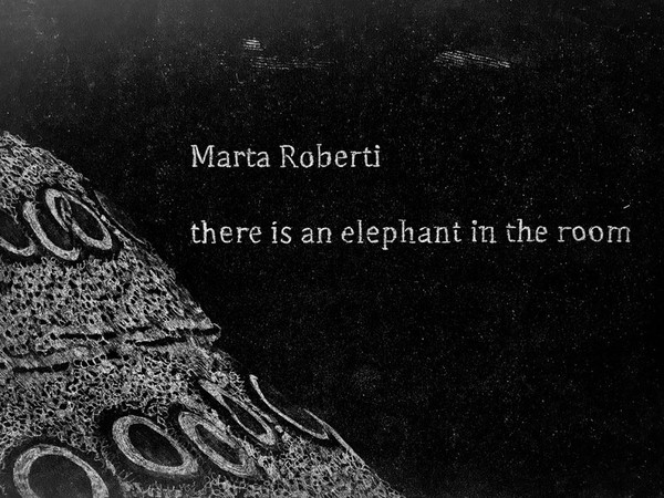 Marta Roberti. There Is an Elephant in the Room