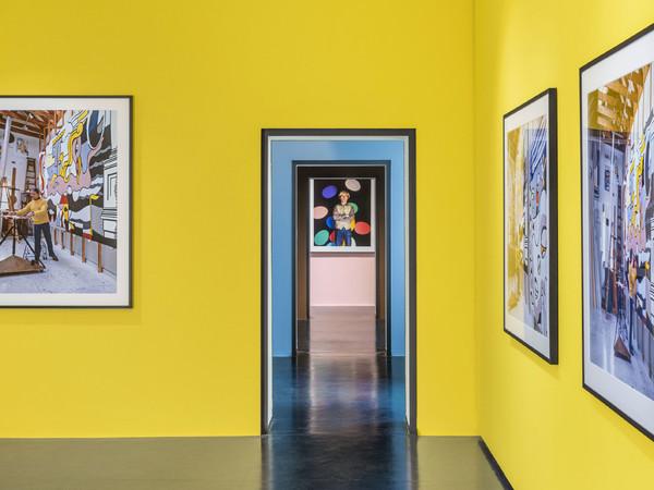 Aurelio Amendola. Visti da vicino, Museo Casa Rusca, Locarno I Ph. Cosimo Filippini