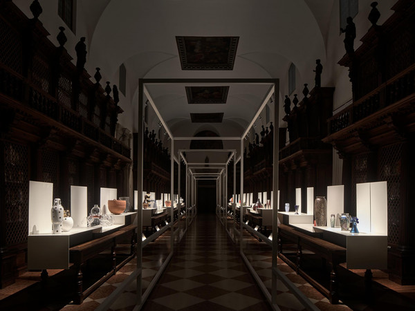 Centuries of Shape, Photo by Alessandra Chemollo ©Michelangelo Foundation