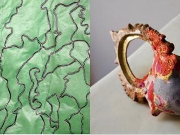 Artisti in Residenza. Mostra Finale - Francesca Ferreri e Marco Gobbi