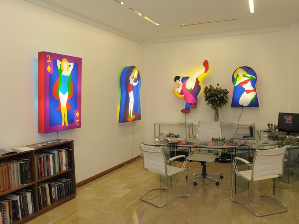 Caffè Guerbois - Galleria d'Arte