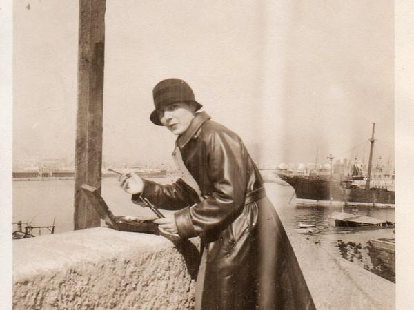 Mimì Quilici Buzzacchi, 1929