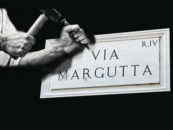 Via Margutta scolpisce il contemporaneo