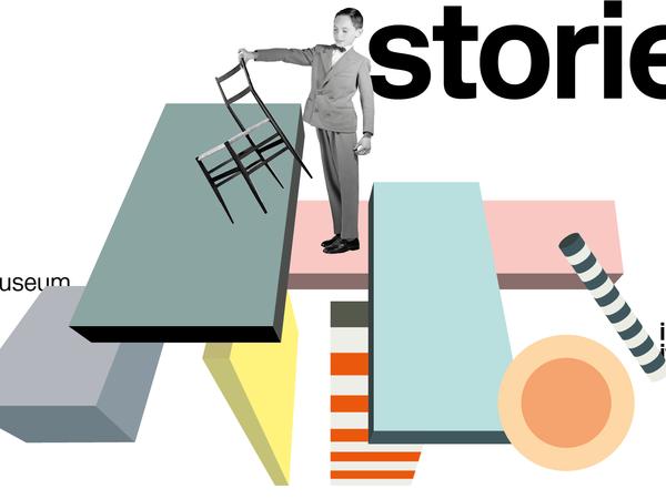 Triennale Design Museum - Storie. Il Design Italiano