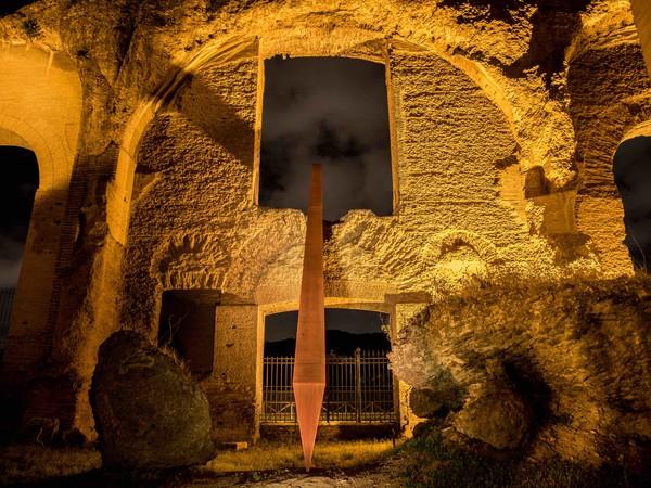 Dal 21 agosto al 2 ottobre visite notturne alle terme dei Severi<br />