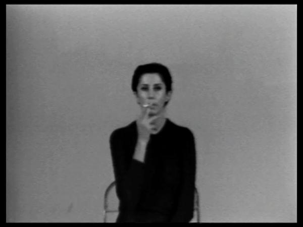 Gino De Dominicis, Videotape