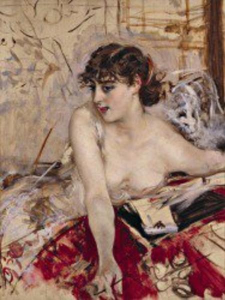 Essenze di donna. Da Boldini a De Nittis: fascino e seduzione nella Belle Epoque