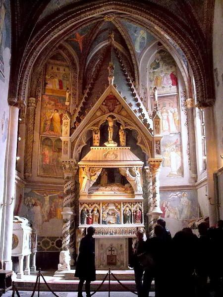 Cappella Minutolo