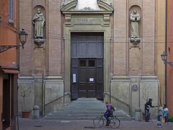 Santuario di Santa Maria della Vita, Bologna