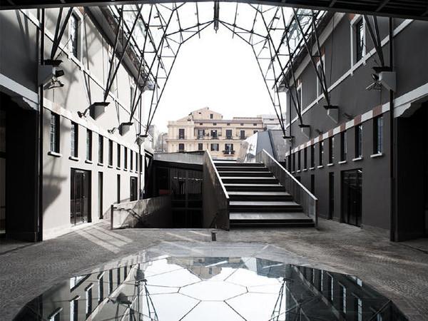 MACRO - Museo di Arte Contemporanea di Roma, Hall