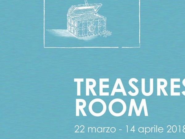Treasures Room, Milan Art & Events Center