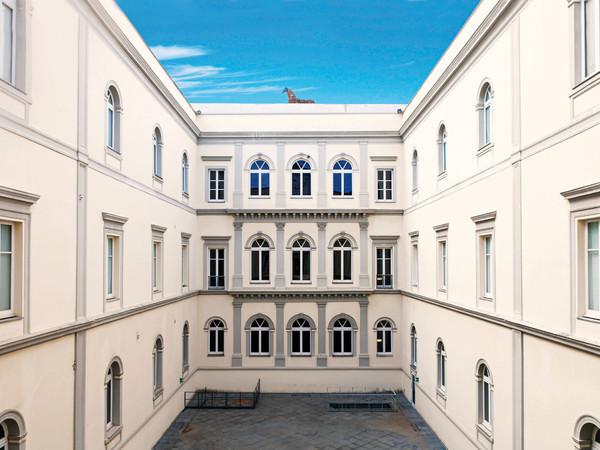 MADRE - Museo d'arte contemporanea Donnaregina