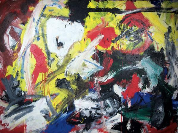 Libera. Tra Warhol, Vedova e Christo