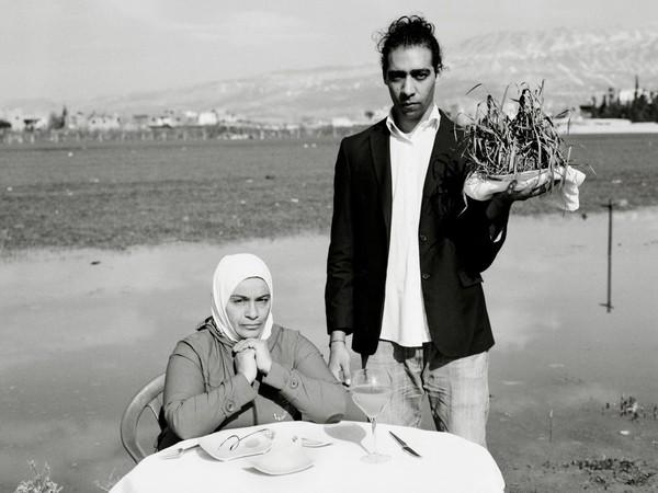 Omar Imam. Live, Love, Refugees