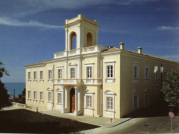 Palazzo San Domenico, Francavilla al Mare (CH)