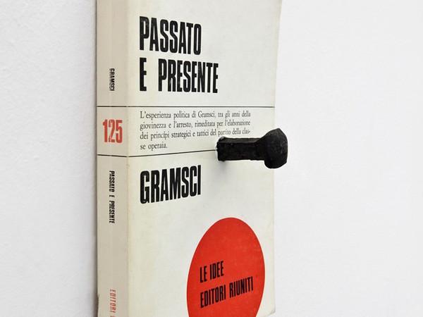 Passato e Presente di Elisabetta Benassi