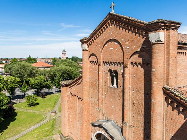 Basilica Abbaziale, Nonantola