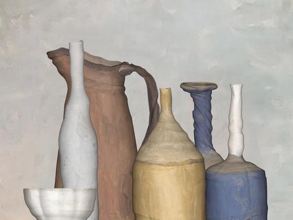 Opera di Giorgio Morandi