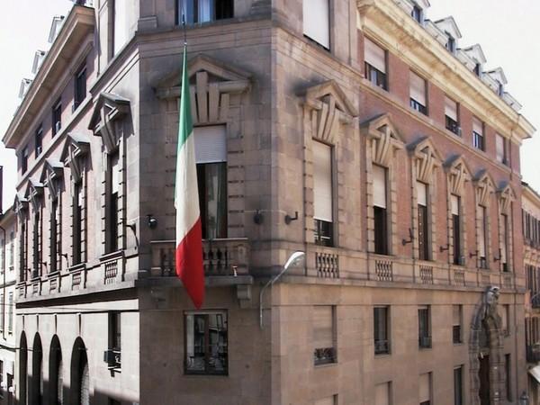 Palazzo Monferrato, Alessandria