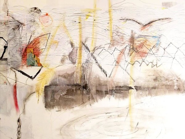 Opera di Elisa Montessori