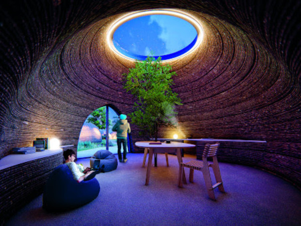 Mario Cucinella Architects, TECLA, Massa Lombarda (Ravenna), 2019