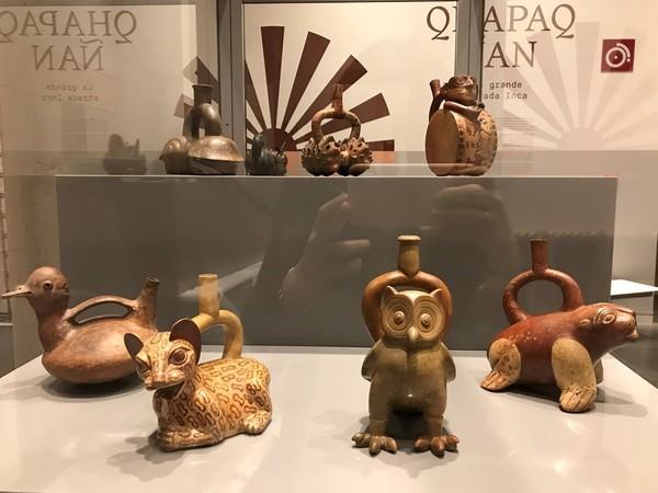 Qhapaq Ñan. La grande strada Inca, Mudec – Museo delle Culture di Milano