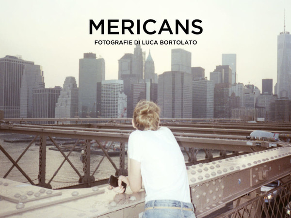 Mericans. Fotografie di Luca Bortolato