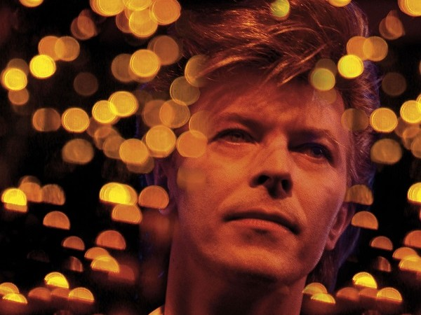 David Bowie by Guido Harari