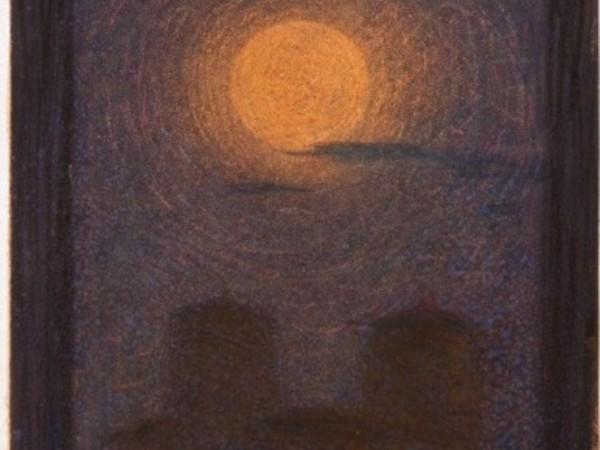 Giacomo Balla, Le torri