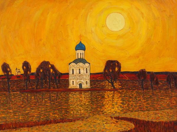 Fino al 31 marzo in mostra a Palazzo Meizlik i gioielli dell'Istituto dell'Arte Realista di Mosca