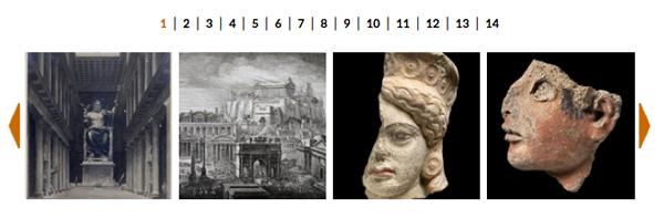 La galleria immagini della mostra ai Musei Capitolini